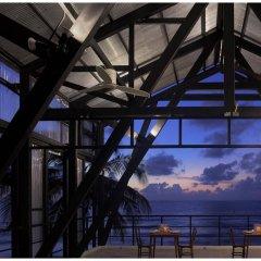 Отель Malibu Beach Resort Самуи пляж