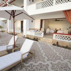 Отель Cabo Surf Hotel & Spa Мексика, Сан-Хосе-дель-Кабо - отзывы, цены и фото номеров - забронировать отель Cabo Surf Hotel & Spa онлайн интерьер отеля