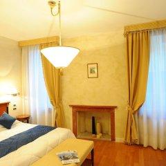 Отель Locanda del Ghetto Италия, Венеция - отзывы, цены и фото номеров - забронировать отель Locanda del Ghetto онлайн комната для гостей фото 5