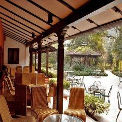 Отель Summit Hotel Непал, Лалитпур - отзывы, цены и фото номеров - забронировать отель Summit Hotel онлайн питание