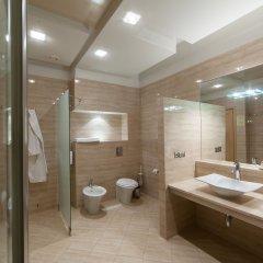 Отель Горки Нижний Новгород ванная фото 2