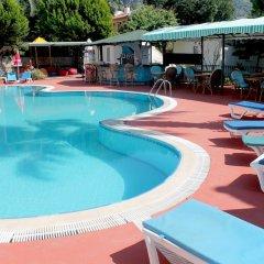 Mavi Belce Hotel Турция, Олюдениз - 1 отзыв об отеле, цены и фото номеров - забронировать отель Mavi Belce Hotel онлайн фото 2