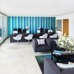 Отель The Beachfront Praia D'el Rey Golf & Beach Resort интерьер отеля фото 2