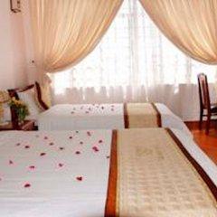 Отель Ideal Hotel Hue Вьетнам, Хюэ - отзывы, цены и фото номеров - забронировать отель Ideal Hotel Hue онлайн комната для гостей фото 5