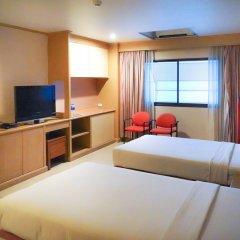 Отель Dream Town Pratunam Бангкок фото 6
