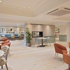 Отель Melia White House Apartments Великобритания, Лондон - 2 отзыва об отеле, цены и фото номеров - забронировать отель Melia White House Apartments онлайн гостиничный бар