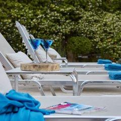 Отель Rodos Park Suites & Spa пляж фото 2