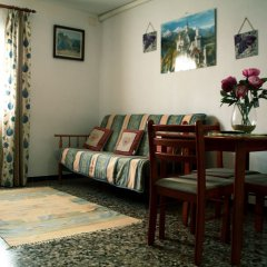 Отель Casas Lomas комната для гостей фото 2