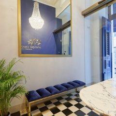 Отель Boutique Chiado Suites интерьер отеля фото 3