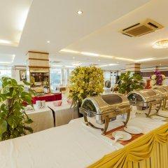 Thien An Riverside Hotel гостиничный бар