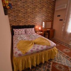 Duygu Pension Турция, Фетхие - отзывы, цены и фото номеров - забронировать отель Duygu Pension онлайн комната для гостей фото 2