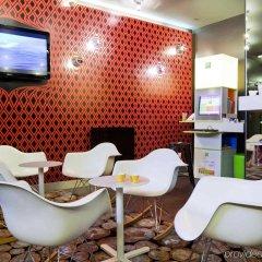 Отель ibis Styles Paris République (ex all seasons) интерьер отеля