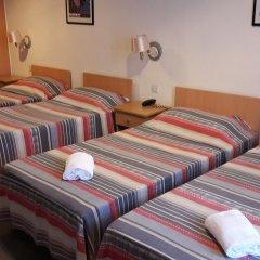Tropicana Hotel комната для гостей