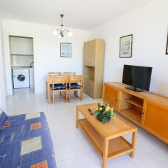 Отель Apartamentos Apolo VII - Costa Calpe комната для гостей фото 4