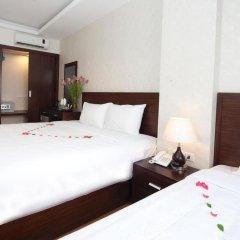 Отель Rising Dragon Legend Hotel Вьетнам, Ханой - отзывы, цены и фото номеров - забронировать отель Rising Dragon Legend Hotel онлайн комната для гостей фото 3