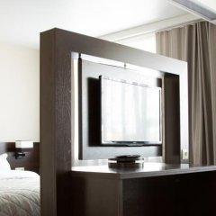 Гостиница Центральная в Барнауле 1 отзыв об отеле, цены и фото номеров - забронировать гостиницу Центральная онлайн Барнаул комната для гостей фото 3