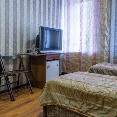 РА Отель на Тамбовской 11 3* Стандартный номер с 2 отдельными кроватями фото 12