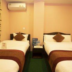 Отель Oyo 137 Hotel Pranisha Inn Непал, Катманду - отзывы, цены и фото номеров - забронировать отель Oyo 137 Hotel Pranisha Inn онлайн комната для гостей фото 3