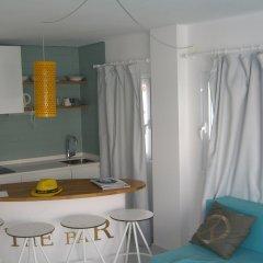 Отель Santos Ibiza Suites в номере фото 2