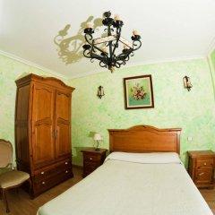 Отель Casa Rural La Yedra комната для гостей фото 2