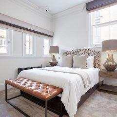 Отель Stunning Covent Garden Suites by Sonder комната для гостей фото 5
