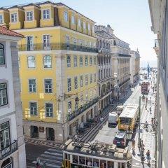 Апартаменты Hello Lisbon Baixa Chiado Apartments Лиссабон фото 2