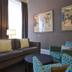 Отель 54 Queens Gate Hotel Великобритания, Лондон - отзывы, цены и фото номеров - забронировать отель 54 Queens Gate Hotel онлайн фото 6