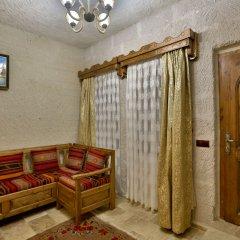 Бутик- Cappadocia Inn Турция, Гёреме - отзывы, цены и фото номеров - забронировать отель Бутик-Отель Cappadocia Inn онлайн комната для гостей фото 3