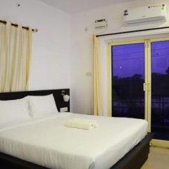 """Отель Mariaariose - """"melody Of The Sea"""" Индия, Мармагао - отзывы, цены и фото номеров - забронировать отель Mariaariose - """"melody Of The Sea"""" онлайн комната для гостей фото 5"""