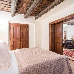 Отель Aurus Чехия, Прага - 6 отзывов об отеле, цены и фото номеров - забронировать отель Aurus онлайн комната для гостей фото 8