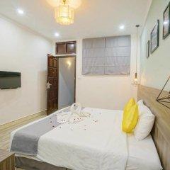 Отель Pan Hotel Hotel Вьетнам, Ханой - отзывы, цены и фото номеров - забронировать отель Pan Hotel Hotel онлайн комната для гостей фото 2