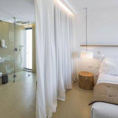 Lagos Avenida Hotel ванная