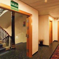 Отель Cuatro Naciones интерьер отеля фото 3