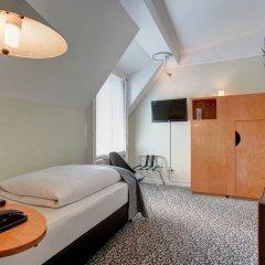 Отель Boutique 009 Köln-City Германия, Кёльн - 14 отзывов об отеле, цены и фото номеров - забронировать отель Boutique 009 Köln-City онлайн комната для гостей фото 5