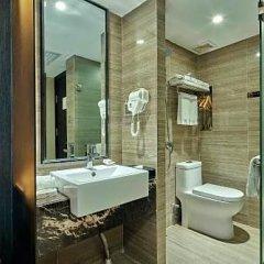 Отель Insail Hotels (Huanshi Road Taojin Metro Station Guangzhou ) Китай, Гуанчжоу - отзывы, цены и фото номеров - забронировать отель Insail Hotels (Huanshi Road Taojin Metro Station Guangzhou ) онлайн фото 10