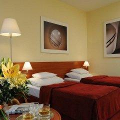 Art Hotel Prague в номере фото 2