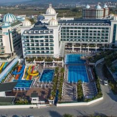 Отель La Grande Resort & Spa - All Inclusive спортивное сооружение