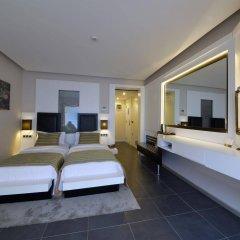 Orka Sunlife Resort & Spa Турция, Олудениз - 3 отзыва об отеле, цены и фото номеров - забронировать отель Orka Sunlife Resort & Spa онлайн комната для гостей фото 2