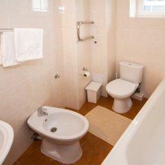 Гостиница Робинзон ванная фото 2