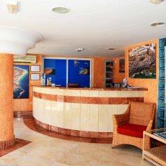 Отель Apts Atalaya De Jandia Морро Жабле интерьер отеля фото 2