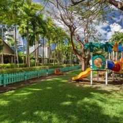 Отель Movenpick Resort Bangtao Beach Пхукет детские мероприятия