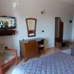 Отель New Heaven Албания, Саранда - отзывы, цены и фото номеров - забронировать отель New Heaven онлайн удобства в номере фото 2