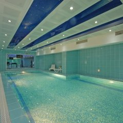 Serace Hotel Турция, Кайсери - отзывы, цены и фото номеров - забронировать отель Serace Hotel онлайн бассейн фото 3
