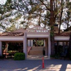 Pine Valley Турция, Олудениз - отзывы, цены и фото номеров - забронировать отель Pine Valley онлайн фитнесс-зал фото 2