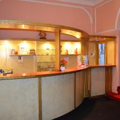 Hotel Palacký интерьер отеля фото 3