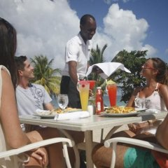 Отель Jewel Runaway Bay Beach & Golf Resort All Inclusive питание