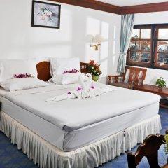 Отель Best Western Phuket Ocean Resort комната для гостей фото 5