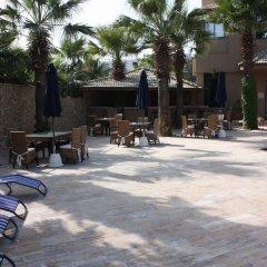 Отель Amman West Hotel Иордания, Амман - отзывы, цены и фото номеров - забронировать отель Amman West Hotel онлайн фото 4