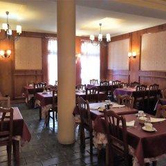 Hotel Eth Pomer питание фото 2