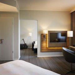 Отель Moxy Glasgow Merchant City Великобритания, Глазго - отзывы, цены и фото номеров - забронировать отель Moxy Glasgow Merchant City онлайн комната для гостей фото 5